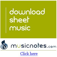 Download Sheet Music