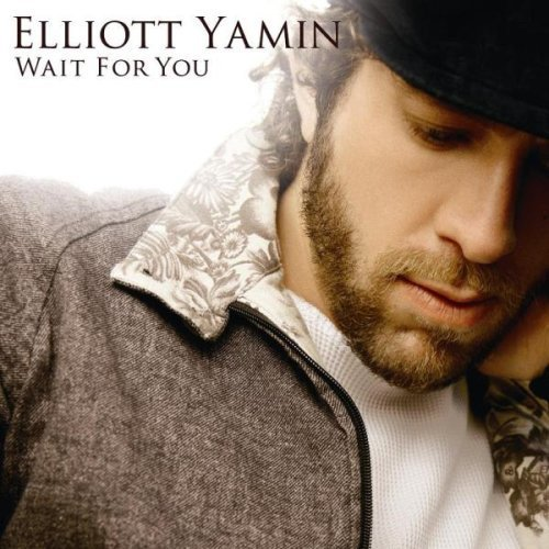 Elliott Yamin - Wait for You piano sheet music