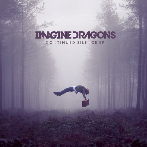 Imagine Dragons - Radioactive piano sheet music