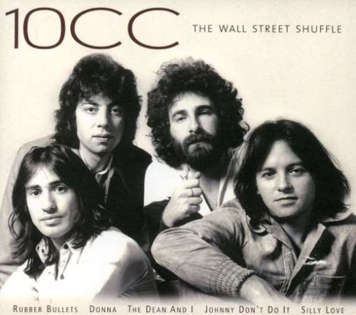 The Best of 10cc Live