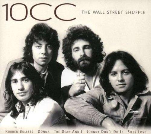 The Wall Street Shuffle by 10cc Free piano sheet music