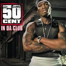 50 Cent - In da Club piano sheet music