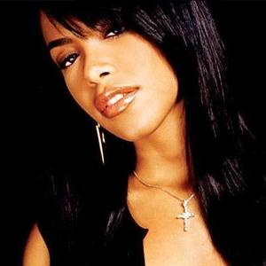 Aaliyah  piano sheets