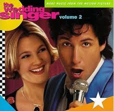 Adam Sandler - Grow Old With You (The Wedding Singer) piano sheet music