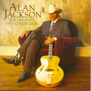 Alan Jackson - Midnight in Montgomery piano sheet music