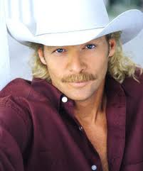 Alan Jackson  piano sheets