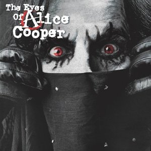 Alice Cooper - Steven piano sheet music