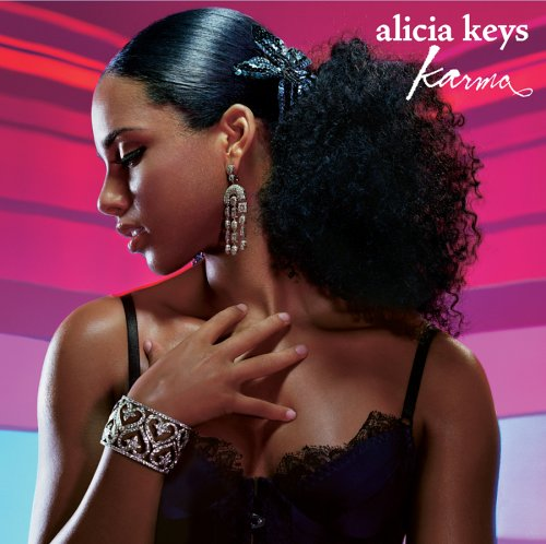 Alicia Keys - Karma piano sheet music