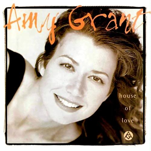 Amy Grant - House of Love (duet with Vince Gill) piano sheet music