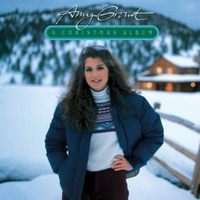 Amy Grant - Sleigh Ride piano sheet music