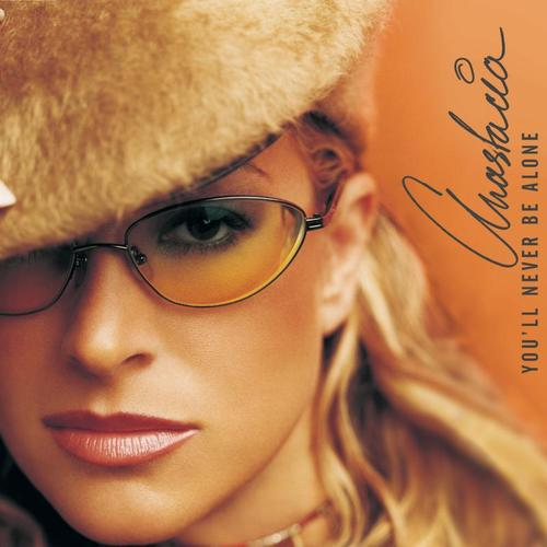 Anastacia - You'll Never Be Alone piano sheet music