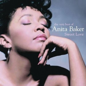 Anita Baker - Sweet Love piano sheet music