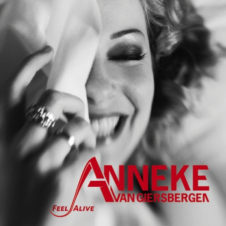 Anneke van Giersbergen - Feel Alive piano sheet music