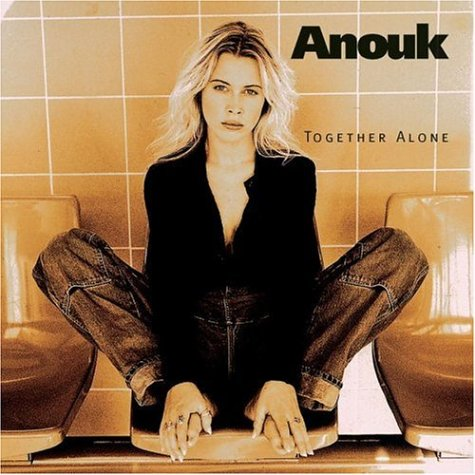 Anouk - It's a Shame piano sheet music