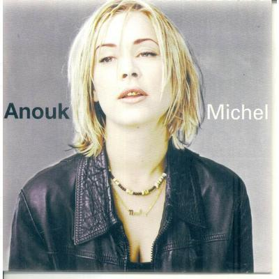 Anouk - Michel piano sheet music