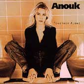 Anouk - My Life piano sheet music