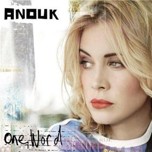 Anouk - One Word piano sheet music