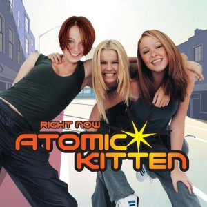 Atomic Kitten - Hippy piano sheet music