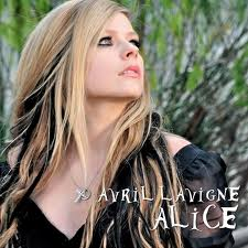 Avril Lavigne - Alice piano sheet music