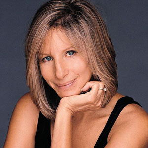 Barbra Streisand  piano sheets