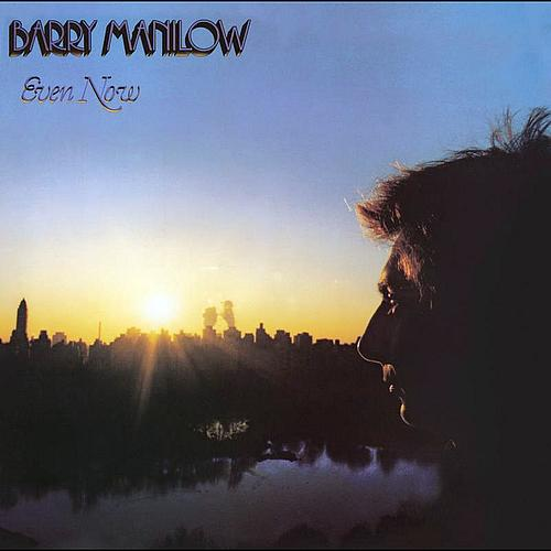 Barry Manilow - Even Now piano sheet music