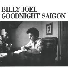 Billy Joel - Goodnight Saigon piano sheet music