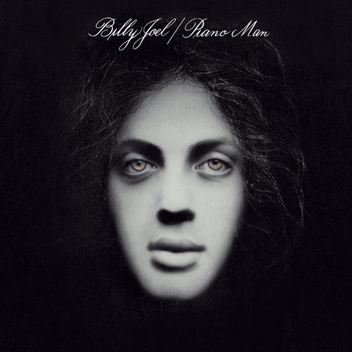 Billy Joel - Piano Man piano sheet music