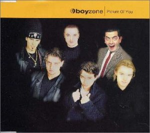 Boyzone - Picture of You piano sheet music
