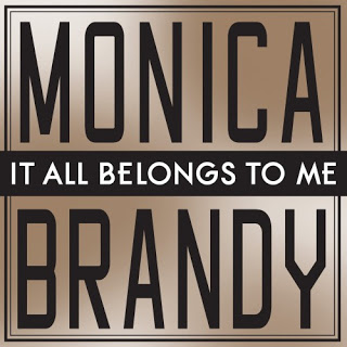 Brandy - It All Belongs to Me (duet with Monica) piano sheet music