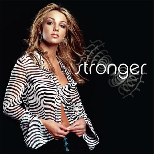 Britney Spears - Stronger piano sheet music