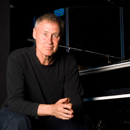 Bruce Hornsby free piano sheets