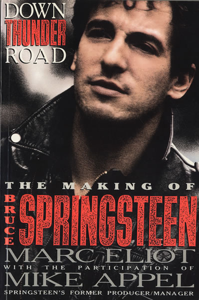 Bruce Springsteen - Thunder Road piano sheet music