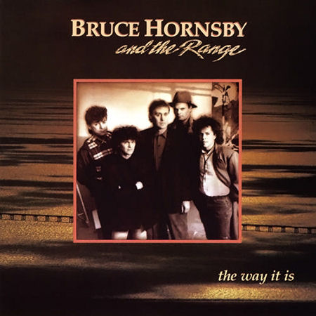 Bruce Hornsby - The Way It Is piano sheet music