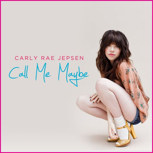 Carly Rae Jepsen - Call Me Maybe piano sheet music