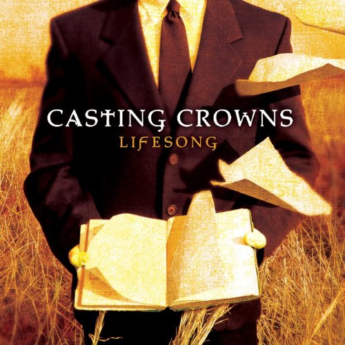 Casting Crowns - Praise You In This Storm piano sheet music