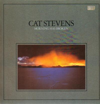 Cat Stevens - Morning Has Broken piano sheet music
