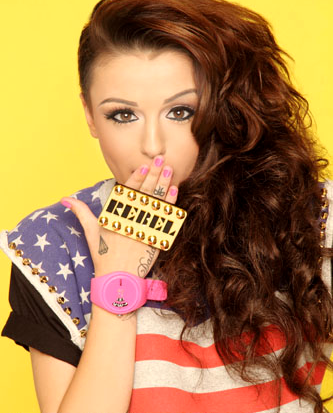 Cher Lloyd free piano sheets