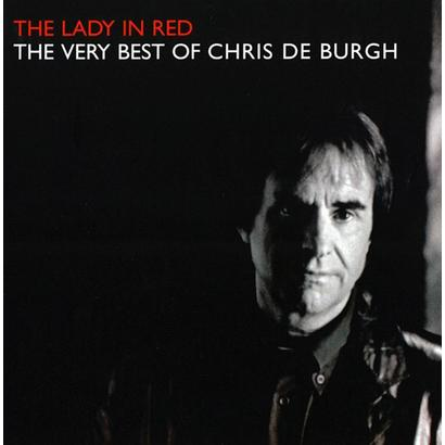 Chris de Burgh - The Lady in Red piano sheet music