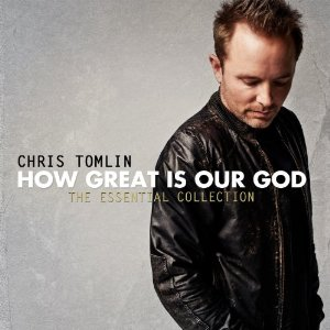 Chris Tomlin - How Great Is Our God piano sheet music