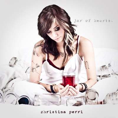Christina Perri - Jar of Hearts piano sheet music