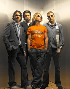 Collective Soul free piano sheets