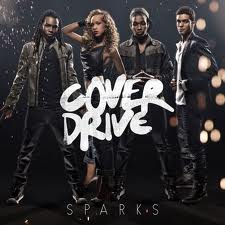 Cover Drive - Sparks piano sheet music