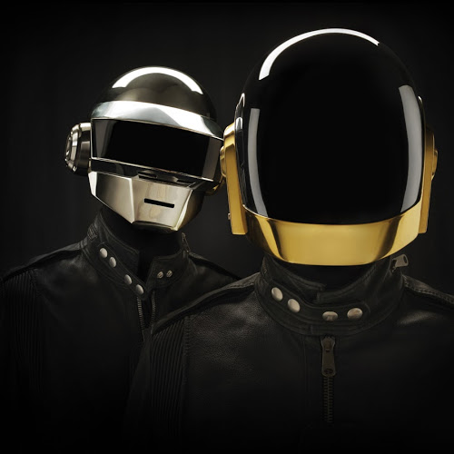 Daft Punk free piano sheets