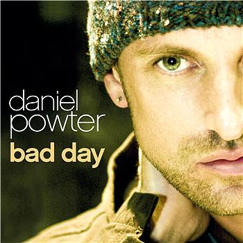Daniel Powter - Bad Day piano sheet music