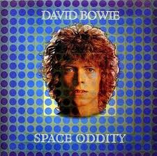 David Bowie - Space Oddity piano sheet music
