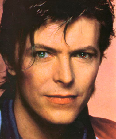 David Bowie free piano sheets