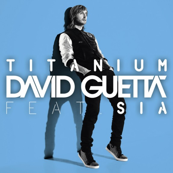 David Guetta - Titanium (feat. Sia) piano sheet music