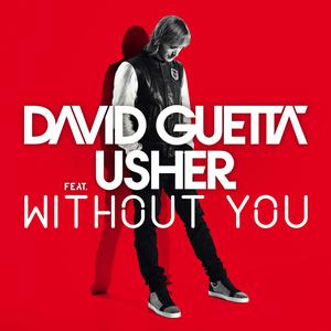 David Guetta - Without You piano sheet music