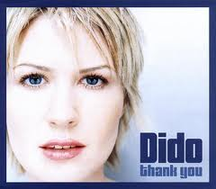 Dido - Thank You piano sheet music