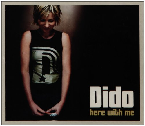 Dido - Here with Me piano sheet music